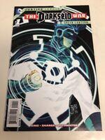DC Comics Justice League The Darkseid War Green Lantern # 1 One Shot NM