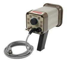 SHIMPO DT-311A Heavy Duty AC Powered Stroboscope (115 Vac), High Accuracy