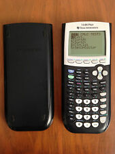 Texas Instruments TI-84Plus TI84+ Calculator