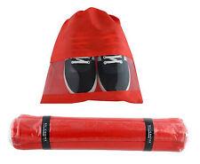 Transparent Shoe bag / transparent covers (Set of 6 Pcs) multi utility pouches