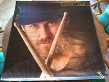 The Band Levon Helm Poster 1978 Album Release RARE Vintage Man Cave Decor