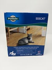 PetSafe Ssscat Motion Activated Spray-Dog and Cat Deterrent