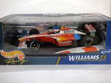 Hotwheels Mattel Racing Williams F1 Team Williams FW21 Ralf Schumacher No.6