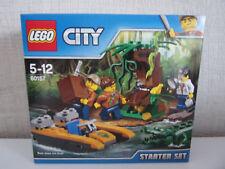 Lego 60157 City Jungle Starter Set and