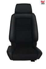 Recaro Ergomed DS Klimapaket Alcantara Sitz Extra flacher Einstieg Leder neu