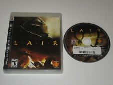 Lair (Sony PlayStation 3, 2007)