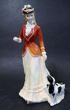 "Royal Doulton Porcelain Figurine HN 3384 *Sarah* - 8 1/4""H (7128)"