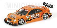 Minichamps 1/43 Mercedes-Benz C-CLASS Muecke Motorsport DTM 2006 #18 400063518