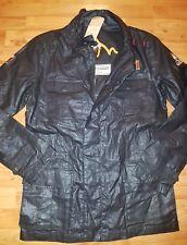 Dolomite Jacke Field Jacket Gr. M blau