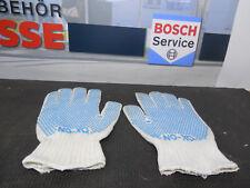 Mechanikerhandschuh Arbeitshandschuhe Gartenhandschuhe beige Größe 11 Handschuhe