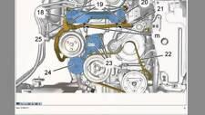 Bmw 3 E30 1984-1990 Service Workshop Repair Manual e book