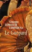 Buch - Giuseppe Tomasi Di Lampedusa - der Gepard