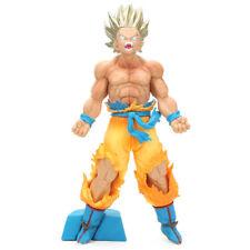 Son Goku Dragon Ball Super Saiyan I PVC Figurines Anime Figure Kids Toys 20CM