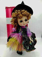 Marie Osmond Adora Spell Belle Halloween Witch Porcelain Doll