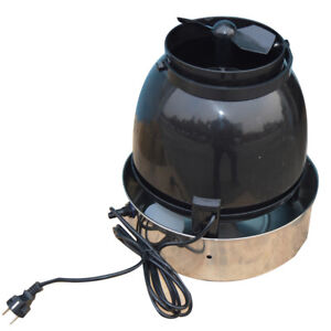 Industrial Humidifier Centrifugal Humidifier for Factory/Workshop