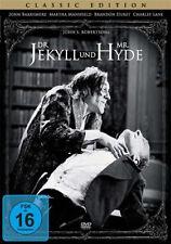 DR. JEKYLL Y MR. HYDE John Barrymore 1920 CLÁSICO EDICIÓN DVD nuevo
