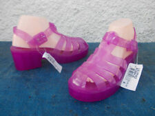 Unbranded Rubber Buckle Shoes for Women