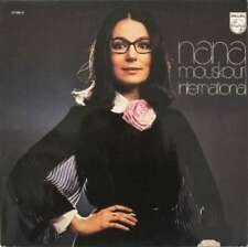 Nana Mouskouri - International (LP, Club) Vinyl Schallplatte - 67618
