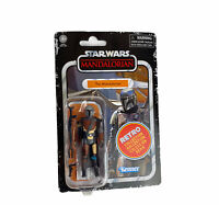 """Kenner Star Wars Retro Collection The Mandalorian 3.75"""" 2021 v-3252a New IN HAND"""