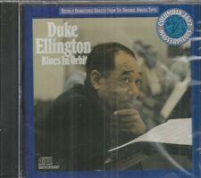 DUKE ELLINGTON  - CD -  Blues In Orbit  - BRAND NEW
