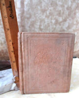 THE CHRISTMAS TREE & Other STORIES For THE YOUNG,1856,Mrs.Lovechild,Illust