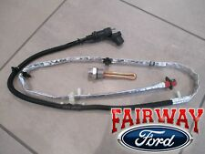 17 thru 19 Super Duty Oem Ford 6.7L Diesel Block Heater Element & Wire Cord