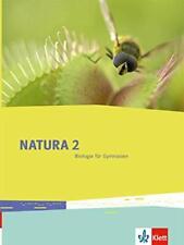 Natura Biologie 2: Schülerbuch Klassen 7-9 (G8), Klassen 7-10 (G9) (Natura
