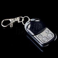 1X telecommande universelle COPIEUSE 433 MHZ Porte de Garage Portail Alarme HG
