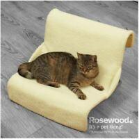 Cat Bed Luxury Radiator 2 In 1 Cat Bed H71xD35xW42cm