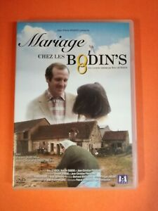 DVD - MARIAGE CHEZ LES BODIN S - Comédie Humour - Yooplay
