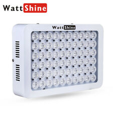 Led Aquarium Lights 180W dimmer Lamp For Fish Coral Reef Plants