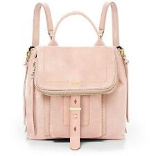 Botkier New York Warren Backback - Blush/Light Pink - NEW
