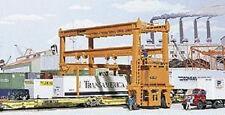 Spur H0 -  Bausatz Mi-Jack Translift Container Kran - 3122 NEU