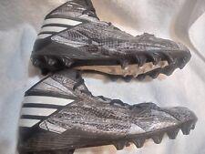 Adidas Mens US 12 Freak X High Top Football Cleats Snakeskin Print B49385