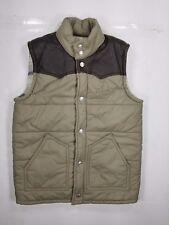 True Religion Puffer Vest Boys Size XL