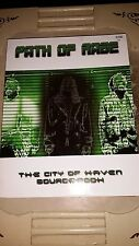 Louis Porter: Haven: City of Violence Sourcebook - PATH OF RAGE