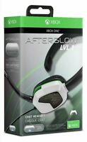Brand New Afterglow LVL 1 XBOX ONE Mono Gaming Adjustable Headset - White