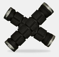 Lizard Skins Northshore - Lock On MTB Handlebar Grips - Black