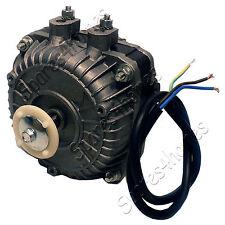 5w Fridge Freezer Condensor Evaporator Fan Motor
