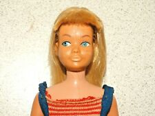 Barbie: Vintage Blonde Bend Leg Skipper Doll!