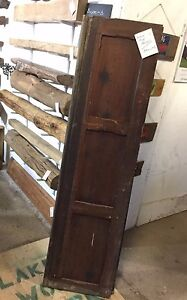 BEAUTIFUL GENUINE RECLAIMED PITCH PINE PANELLING - Kitchen, Vintage, Antique