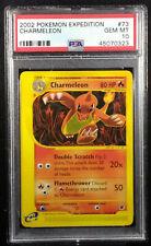 PSA 10 Charmeleon 73 Non-Holo Expedition 2002 Gem Mint Card