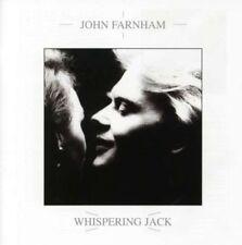 JOHN FARNHAM WHISPERING JACK CD NEW