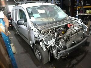 WRECKING 2017 RENAULT KANGOO ALL PARTS AVAILABLE ENGINE TRANSMISSION PANELS