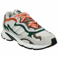 adidas Temper Run Lace Up  Mens  Sneakers Shoes Casual   - White