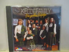 Englische Best Of Kelly-Family 's mit Musik-CD