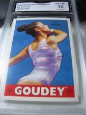 Goudey
