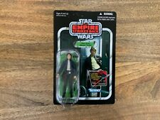 Star Wars TVC The Vintage Collection VC50 Han Solo Bespin Outift with case