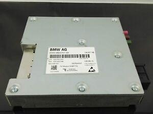 # BMW UNIT ECU TV MODULE CONTROL DVBT-T2 6820701