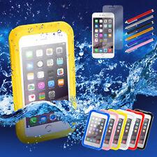 Étuis, housses et coques brillantes en plastique rigide iPhone 6s Plus pour téléphone mobile et assistant personnel (PDA)